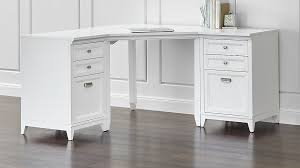 amazing white desk with file drawers white desk with file drawer