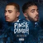 Pins & Dimeh