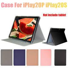 Bao da máy tính bảng PU tích hợp giá đỡ cho ALLDOCUBE IPlay20P IPlay20S  Inch CUBE IPlay 20S giá cạnh tranh