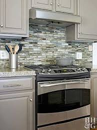 Backsplashes Impressive Backsplash In Kitchen Pictures