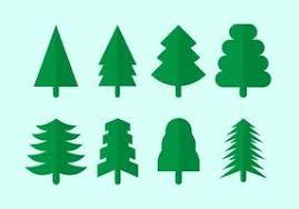 Free Christmas Tree Vector Art 12184 Free Downloads