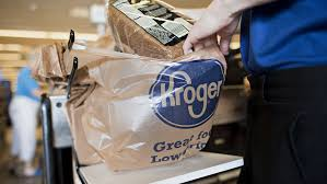 Kroger Stock Quote New Kroger Shares Plunge As Gross Margin Concerns Dominate Results