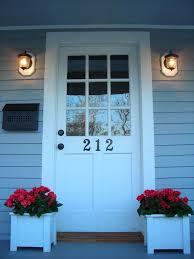 blue front doorBlue Front Door Ideas  Design Accessories  Pictures  Zillow