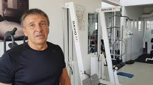 david fitness club kadaka tee 36 tallinn