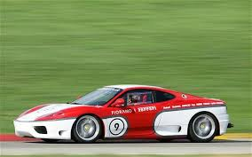 More Ferrari Race Cars In Pictures Telegraph