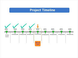 Creative Timeline Template For Microsoft Powerpoint Office Best ...