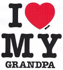 I Love My Grandpa Images