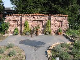 Antike Gartenmauer Selber Bauen Siddhimind Info