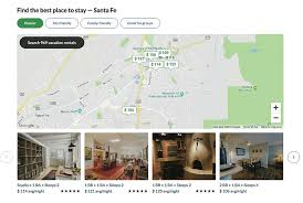 As State Prepares To Tax Short Term Rentals Santa Fe Sees