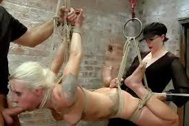 Teen lesbian bondage videos