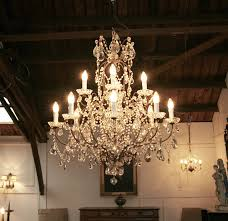 majestic french chandelier