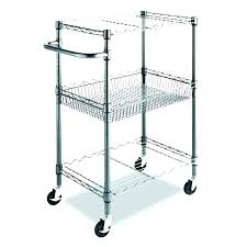 storage cart on wheels 3 tier storage cart 3 tier storage cart rolling utility cart 3