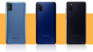 Samsung Galaxy M21 2021 Edition to ...
