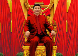 The era of Xi Jinping | The Monthly