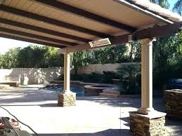 Attached covered patio designs Gable Roof Covered Patios Ideas Covered Patios Attached To House Solid Roof Patio Covers Building Cover Ideas Covered Patios Ideas Building An Attached Umelavinfo Covered Patios Ideas Attached Covered Patio To House Patios Home