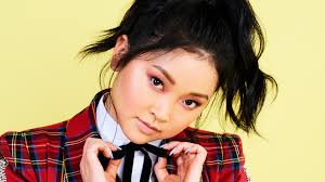 May 11, 1997) is an american actress and youtuber. Blackpink Lana Condor Are Friends How Did She Meet Jennie Lisa Rose Jisoo Stylecaster