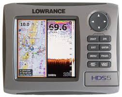 The Lowrance Hds 5 An Independent Unbiased Review