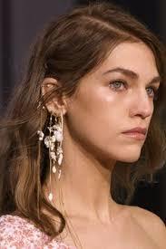 Zimmermann at New York Fashion Week <b>Spring</b> 2018 | Стиль ...