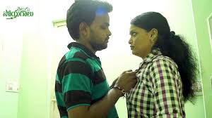 Indian beautiful girl trapped by movie director II Hot short film.