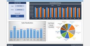 Salesman Tracking Forms Salesman Target Tracking Template