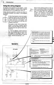 electrical  electrical system saab 900 89 90 contents introduction 4 safety instructions