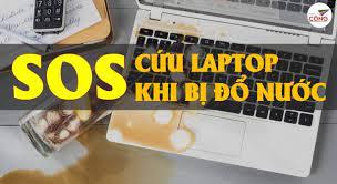 Tin học cộng - CỨU LAPTOP KHI BỊ ĐỔ NƯỚC ------------------- Lớp học MOS ban  ngày ưu đãi 50%: http://bit.ly/2t4h7og Bị đổ nước vào laptop là một trong  những tình huống cực