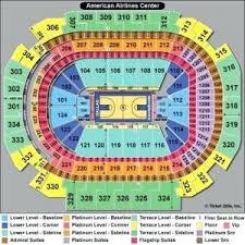 Dallas Mavericks Seating Chart Inspirational American