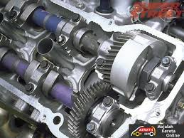 HOW TOYOTA VVTi ENGINE WORKS? -Variable Valve Timing-intelligent