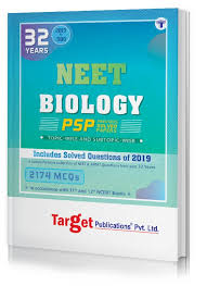 32 Years Neet And Aipmt Biology Chapterwise Previous Year Solved Question Paper Book Psp Topicwise Mcqs With Solutions 1988 To 2019 Smart Tool