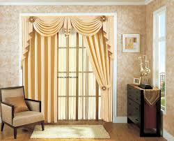 ... Presence Of Luxurious Curtain Design Will Beautify The Room Interior  Design Luxury Home ...