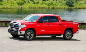 2015 Toyota Tacoma TRD Pro First Drive | Review | Car and Driver