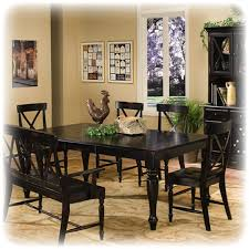 distressed black dining room table. Fantastic Distressed Black Dining Room Table With Kitchen Modern A