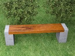 concrete garden bench. Concrete Garden Bench Molds | Home Design Ideas