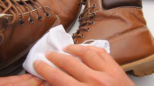 how to soften leather boots quickly
