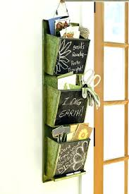wall hanging organizer office. Hanging Mail Organizer Wall Office I Think Can Make