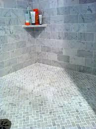showers diy tile shower tile shower floor tile for shower floor bathroom traditional with none