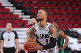 Awarded major book award, sales over 35k. Trail Blazers Injury Updates Damian Lillard Will Play Wednesday Vs Nuggets Draftkings Nation