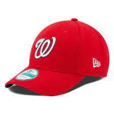 Verstellbare Washington Nationals New ...