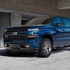 Chevrolet Releases a Four Cylinder Turbo on 2019 Silverado