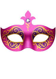 Masque De Princesse Masques D Couper Vive Le Carnaval