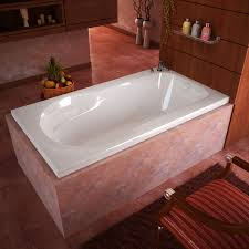 atlantis 3260zal zepher 32 x 60 x 23 inch rectangular air jetted bathtub