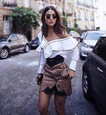 <b>Модные юбки</b> 2019-2020 – топ-10 трендов, тенденции и новинки ...