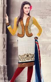 Different Neck Designs For Cotton Salwar Kameez Top 30 Latest Cotton Churidar Suit Neck Designs Catalog