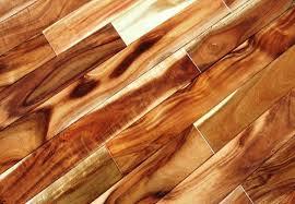 image of natural acacia wood flooring reviews