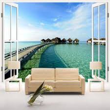 Small Picture 3D Wallpaper in Delhi Manufacturers Suppliers of 3D Wallpaper
