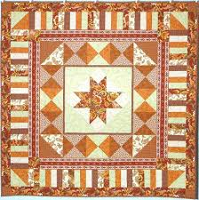 Quilts With Large Borders Quilts With Multiple Borders Quilts With ... & ... Medallion Sew Along 3 Second Border Set Catbird Quilt Studio Quilts  With Unique Borders Quilts With ... Adamdwight.com