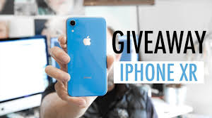 And Giveaway Impressions Xr Youtube First Iphone qAvSWw44