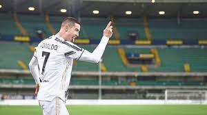 Cristiano Ronaldo - All 30 Goals In 2020/2021 - YouTube