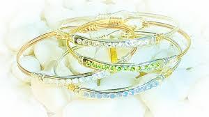 earth grace prism bracelet