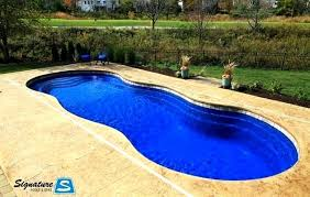 divine diy fiberglass pool kits for